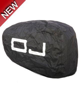 OJ Twin side polyester bags Mimetic