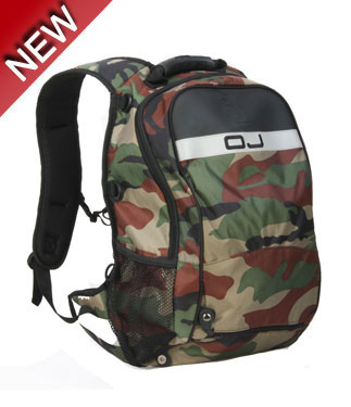 Oj backpack mimetic Ergo