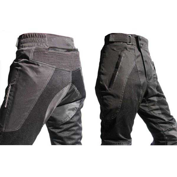 Pantaloni moto Giudici 3 strati per tutte le Stagioni