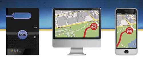 GPS Safe Cellular line