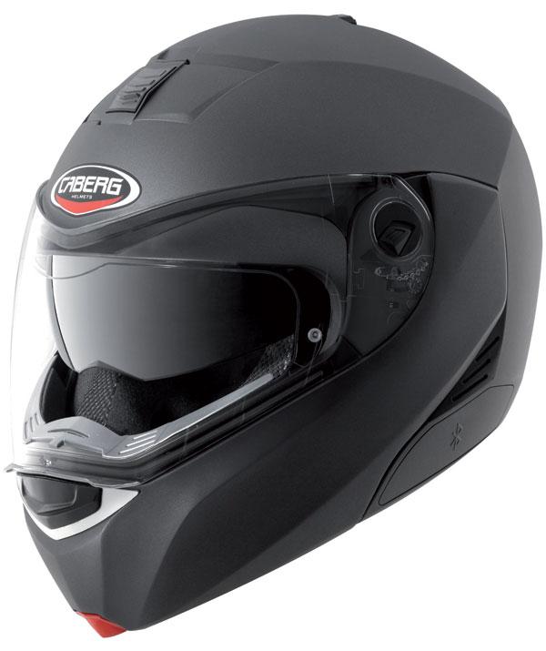Caberg Modus modular helmet Matt Gunmetal