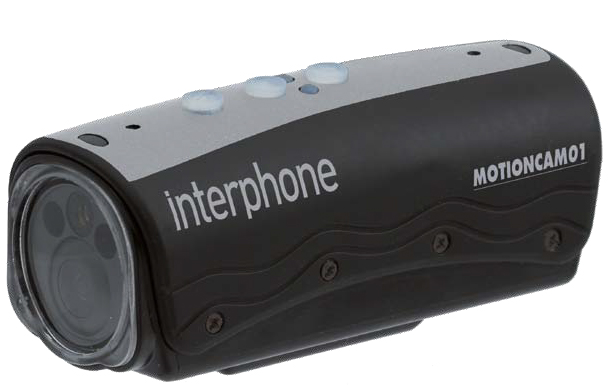Cellular line Full HD Interphone Motioncam01