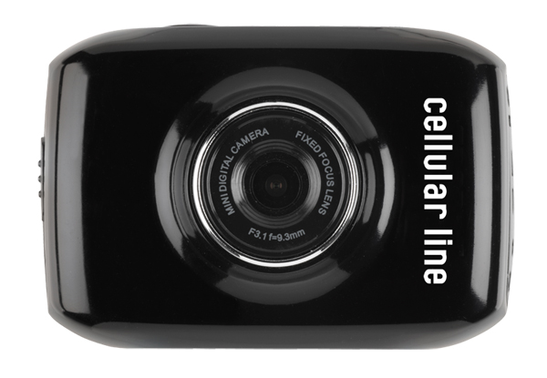 Cellular Line Motioncam Mini LCD grey