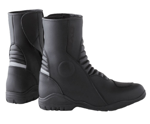 Touring Boots AXO Way Black