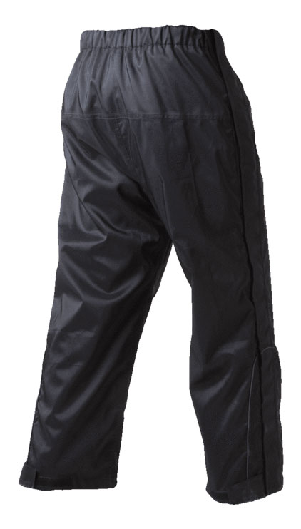 Rain Trousers AXO Cover Pant Black