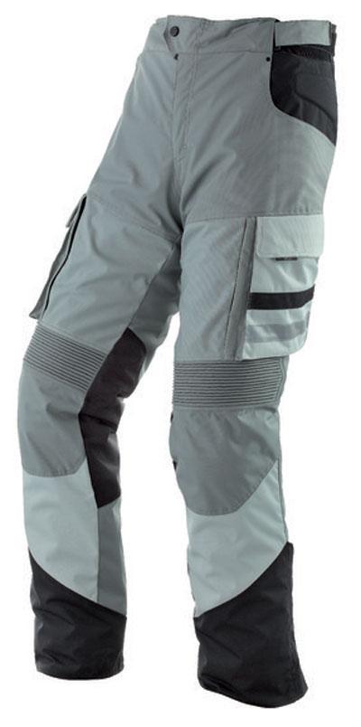 AXO motorcycle pants waterproof Cayman Grey