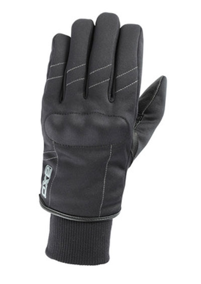 Winter Gloves AXO Black Mobility
