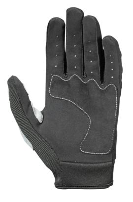 AXO Gecko gloves Black