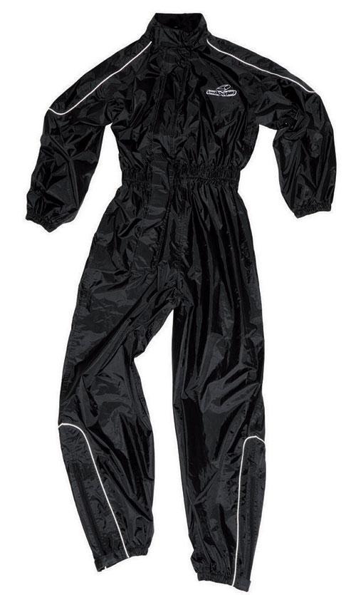 Jumpsuit Black Rain AXO Nitro