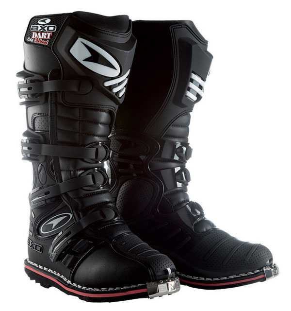 Boots cross AXO Enduro WP Dart