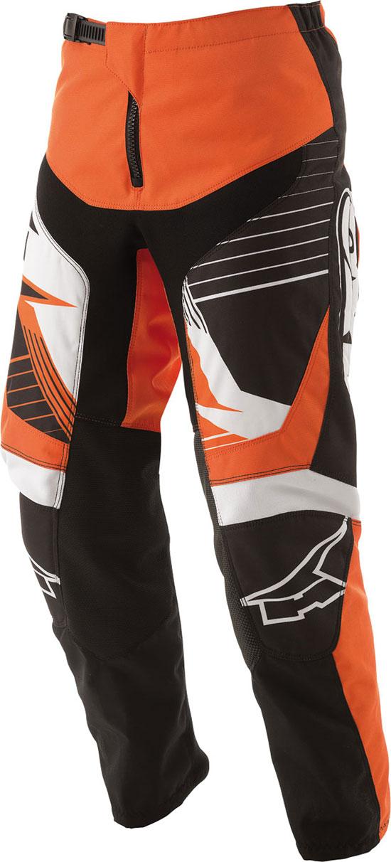 Pants cross AXO SR Orange
