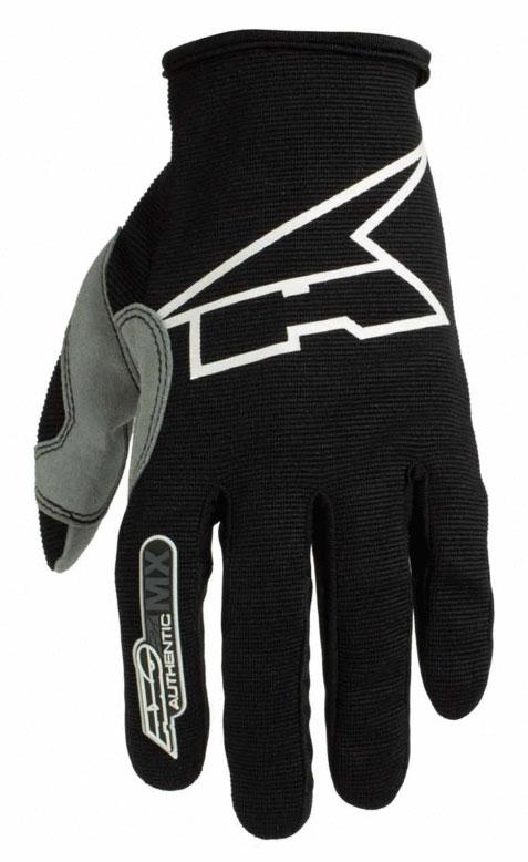 Gloves AXO cross SX Black