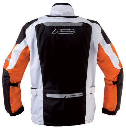 Jacket cross AXO Stone Orange