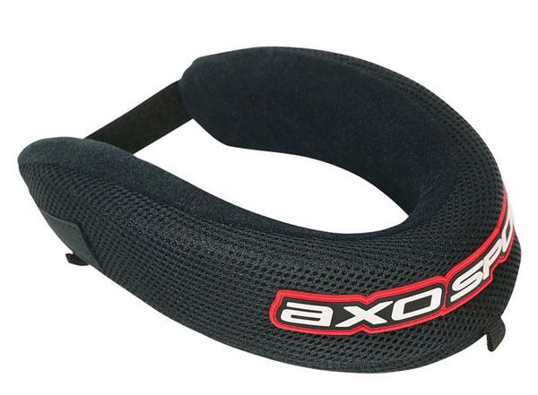 Collare AXO Neck Collar Nero