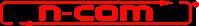 Casco moto modulare Nolan N104 Evo Voyage N-Com rosso corsa