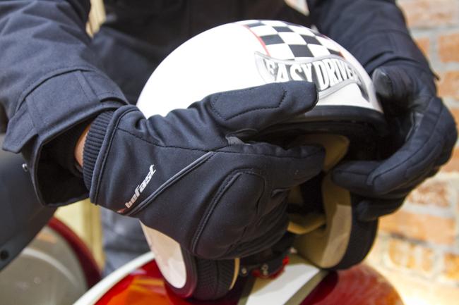 Extrafit Gloves N14 Befast