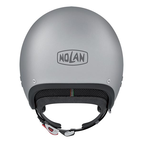 Nolan N21 Caribe jet helmet Navy