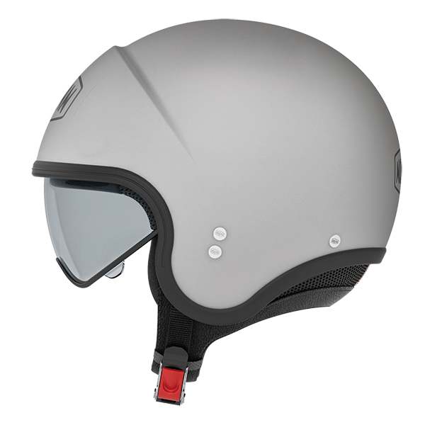 Nolan N21 Caribe jet helmet Moka