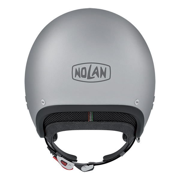 Nolan N21 Durango jet helmet Gloss Black