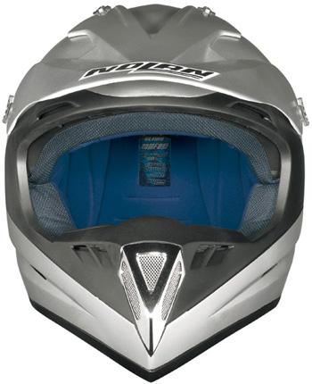 Motorcycle Helmet off-road Nolan N52 GRIP