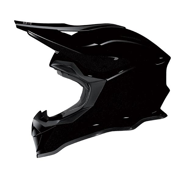 Nolan N53 Smartcross helmet Black