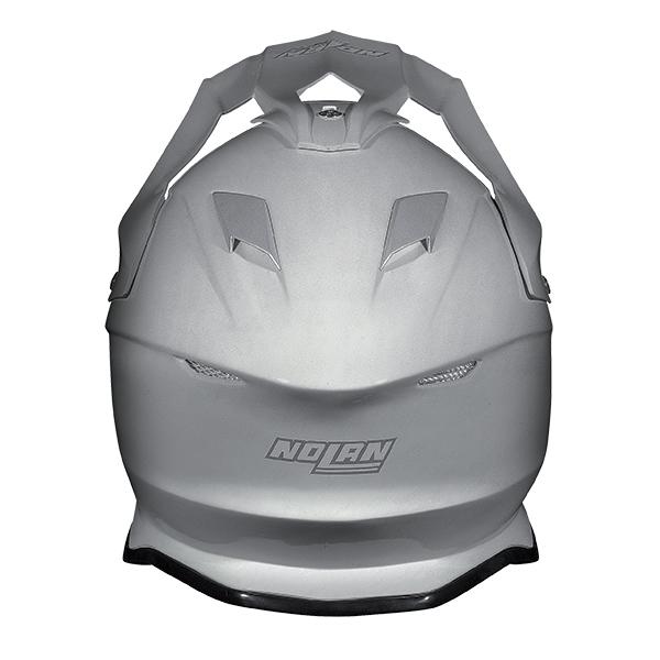 Nolan N53 Smartcross helmet White