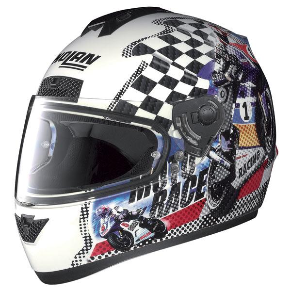 Casco moto Nolan N63 Set 51