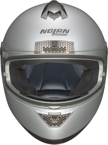 NOLAN N63 Link full-face helmet col. black-grey