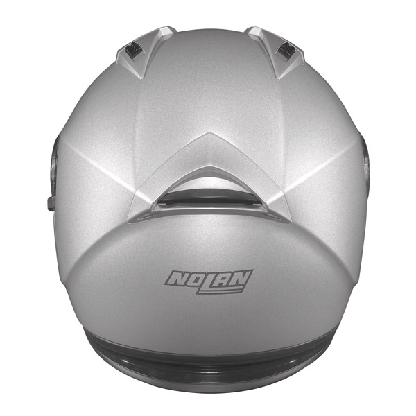 Helmet full-face Nolan N86 N-Com Hi-Visibility Fluo Orange