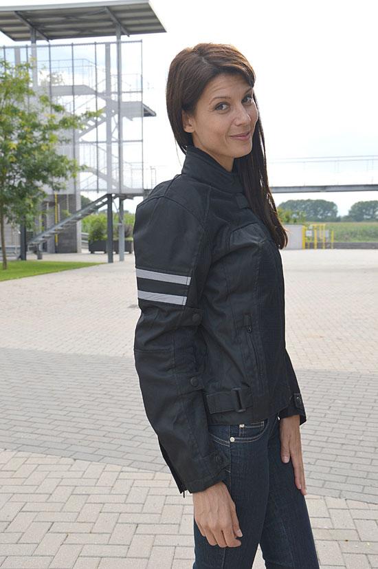 Befast NewSun Lady summer lady jacket