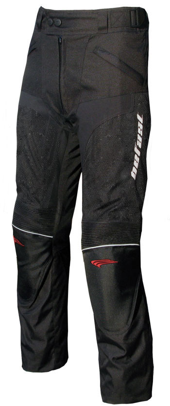 Motorcycle trousers summer Befast NEWSUN Evo