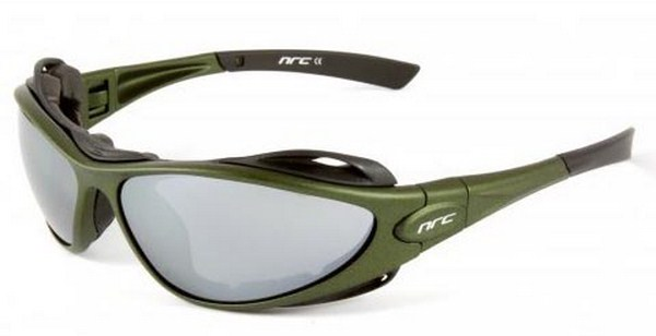 NRC Eye Pro P 9.3 glasses