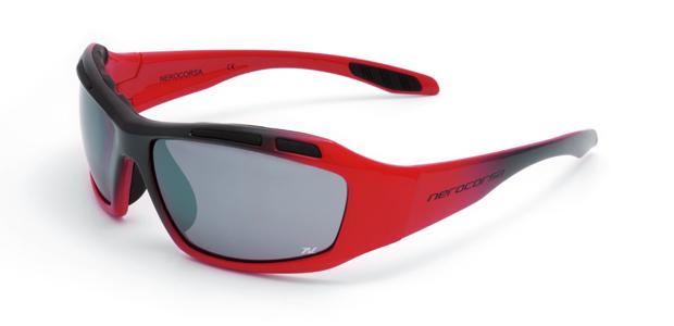 Occhiali moto NRC Eye Sport S4.1