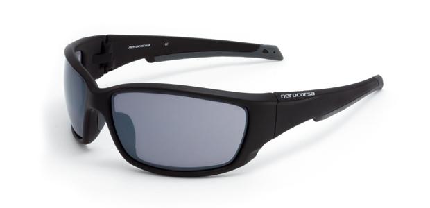 Occhiali moto NRC Eye Sport S8.1 Dark Series