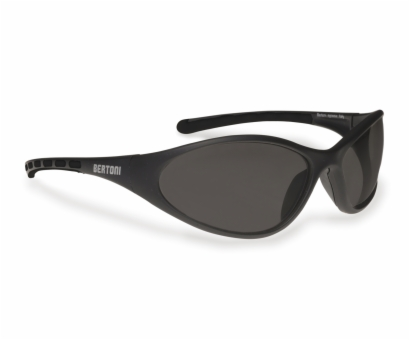 BERTONI AF158C Motorcycle Anti-Fog Glasses