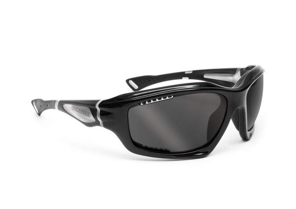 Bertoni Polarized P1000A motorcycle sun glasses