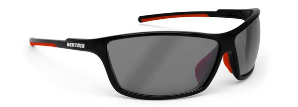 Bertoni Polarized P228A motorcycle sun glasses