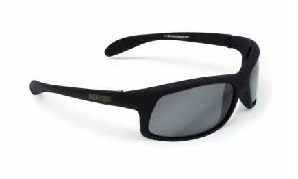 BERTONI P545A Motorcycle Polarized Sunglasses