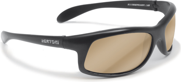 Occhiali moto Bertoni Photochromic P545FT