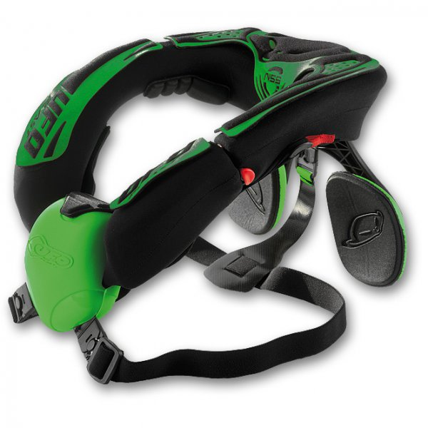Ufo Plast NSS Neck support green