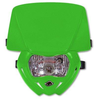 Portafaro monocolore UFO Panther Verde