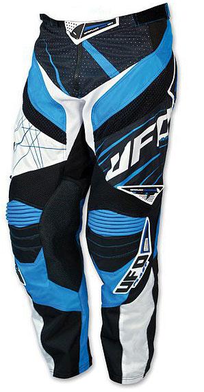 Pants cross UFO MX-23 Micron Blue Pants