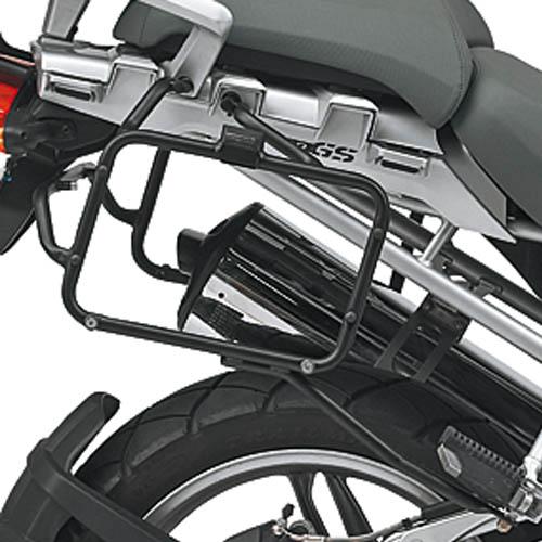 Portavaligie laterale specifico per valigie MONOKEY Givi