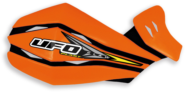 Paramani Ufo Plast Claw universale arancio