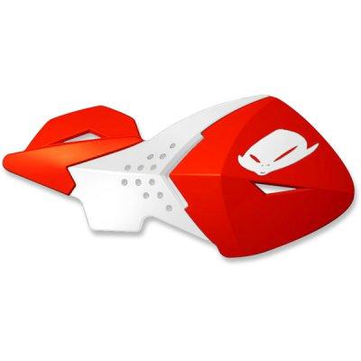 Parts cuffs ESCALADE Red UFO
