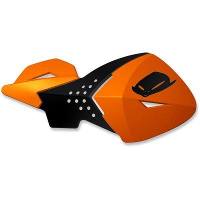 Parts cuffs UFO ESCALADE Orange
