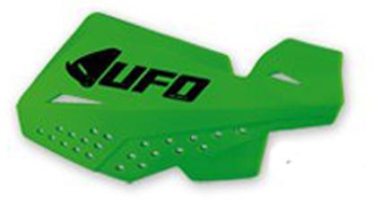 Coppia paramano universali UFO Viper Verde