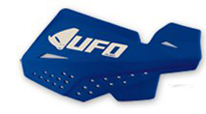 UFO plastic parts Viper Blue