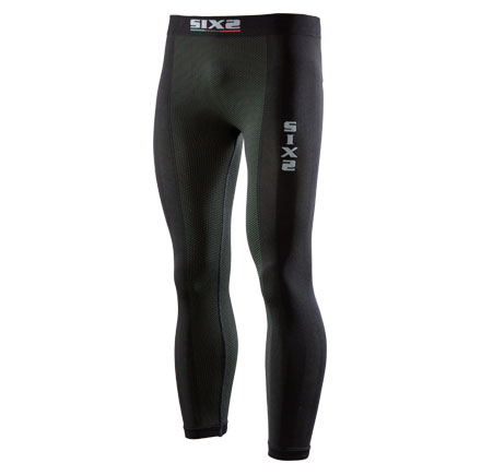 Long pants intimate Sixs Carbon Army Green