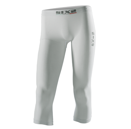 Sixs long underwear trousers White